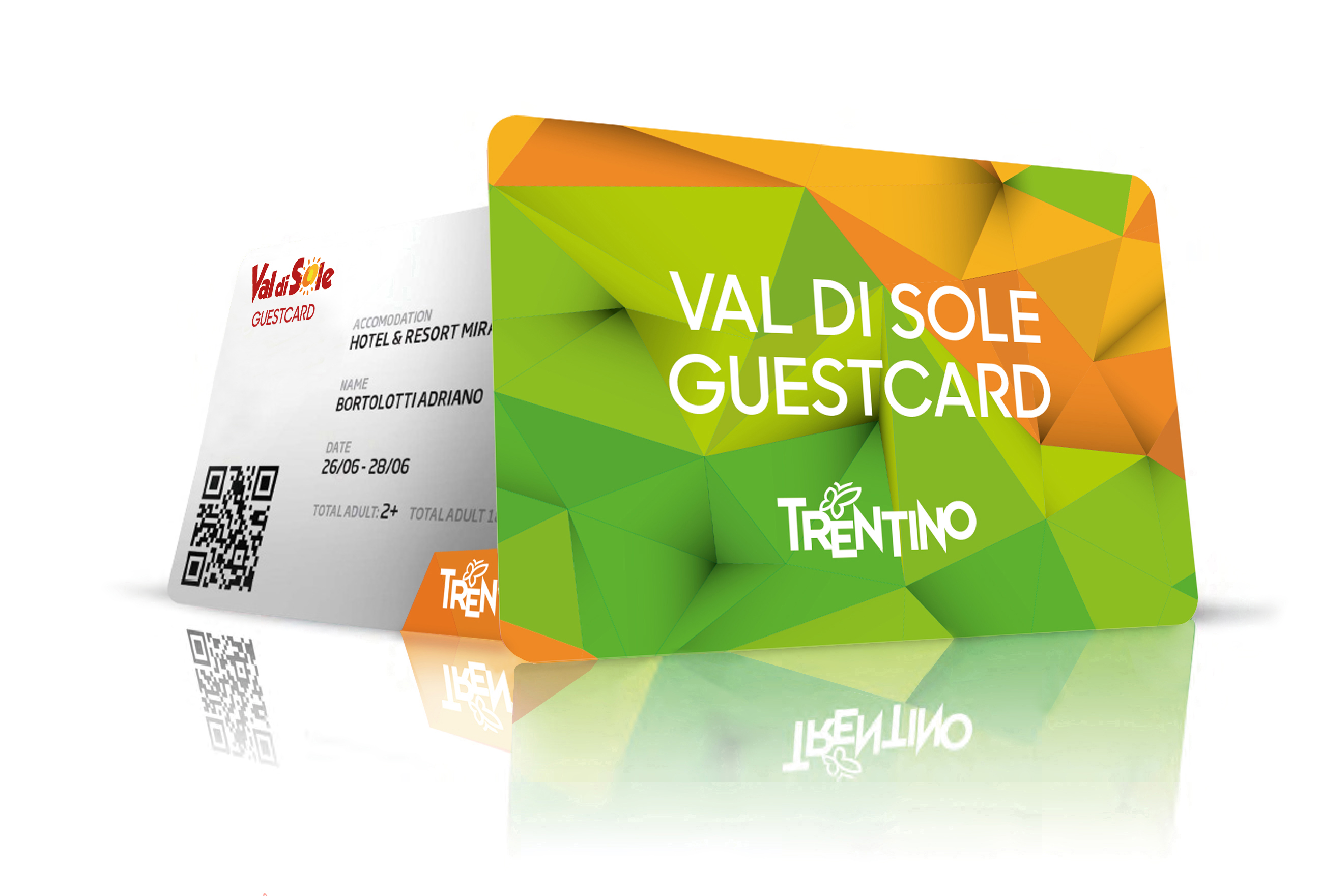 News-Last minute, VAL DI SOLE GUEST CARD 2020
